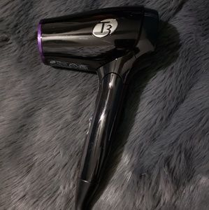 T3 Black Portable Hair Dryer for sale